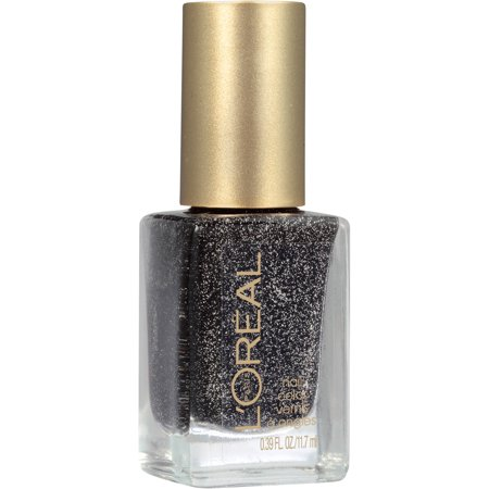 Paris Couleur Gold Dust Couleur Riche Nail 039 fl oz 139 brut de décoffrage