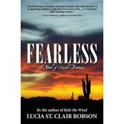 Fearless : A Novel of Sarah Bowman (Paperback)