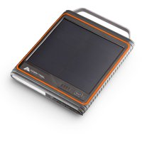 Ozark Trail 2400 Portable phones Charger with Solar Panel