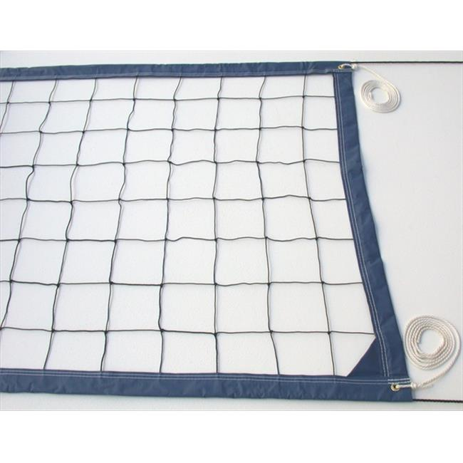 Home Court VRR-B Blue Deluxe Cable Net