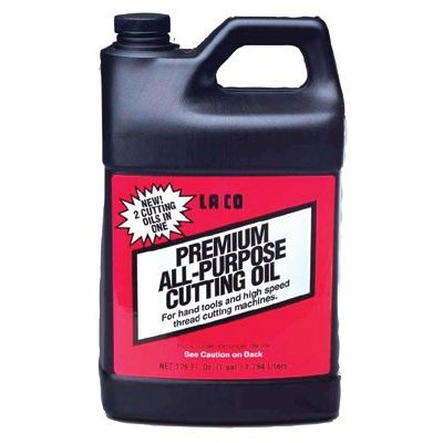 Premium All Purpose Cutting Oil