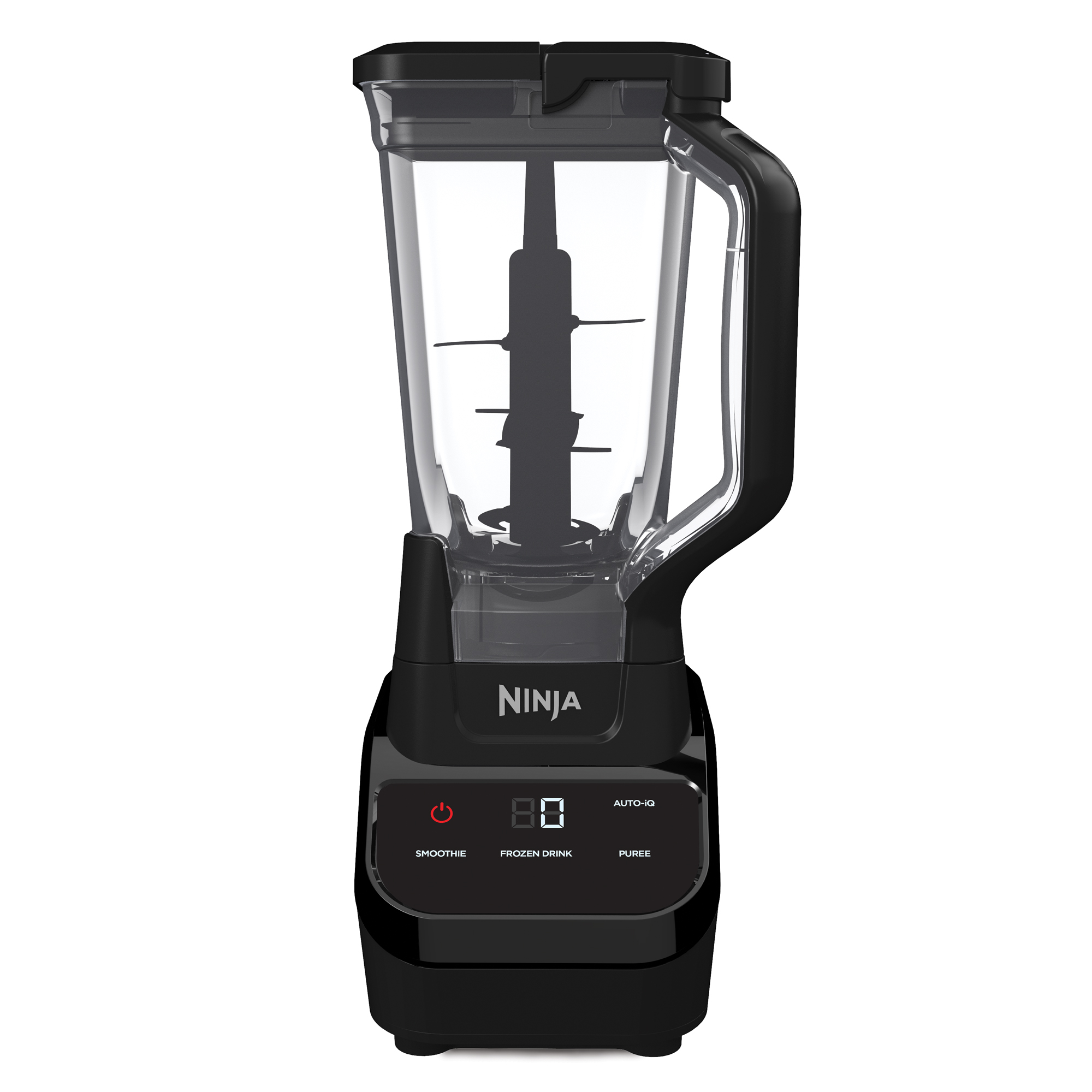 Ninja Professional Touchscreen Blender (CT610)