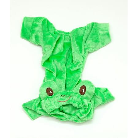 Midlee Frog Dog Costume … - Frog Dog Costume