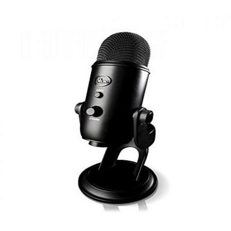 Blue Microphones Microphone Usb Yeti Blackout Edition : blue yeti usb microphone blackout edition ~ Russianpoet.info Haus und Dekorationen