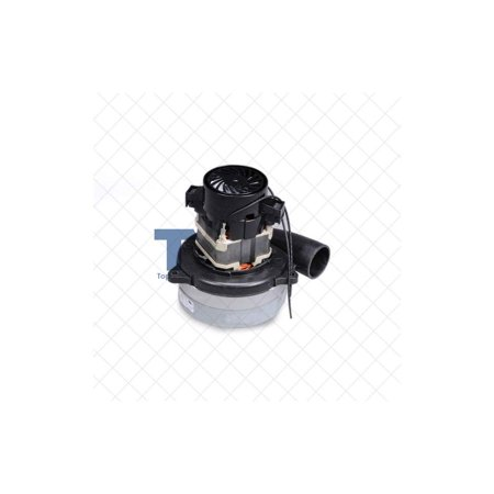 Electrolux CV2, Central Vac Vacuum Cleaner Motor Assembly // 6600-007-01
