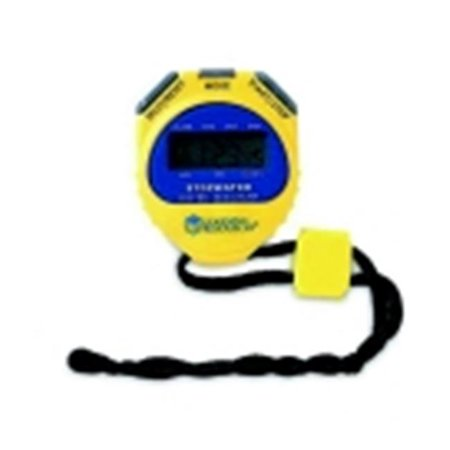 Hour Stopwatch - Learning Resources Big Digit Water Resistant Stopwatch, 24 Hour