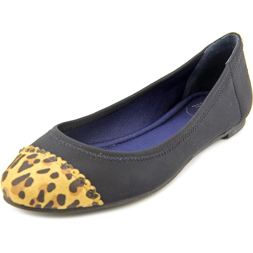 Jack Rogers Bree Stretch Women Round Toe Flats