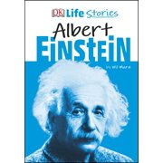 DK Life Stories Albert Einstein