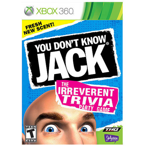 You Don'T Know Jack (Xbox 360) - Pre-Owned