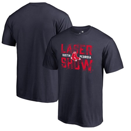 Dustin Pedroia Boston Red Sox Fanatics Branded Player Hometown Collection T-Shirt - - Dustin Pedroia Merchandise