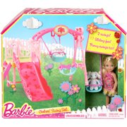 Barbie Chelsea Swing Set by MTHK - CHANG AN