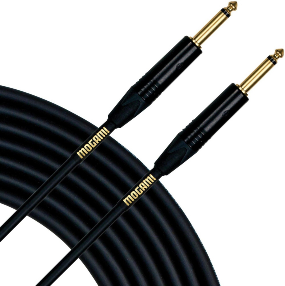 Gold Series Instrument Cable