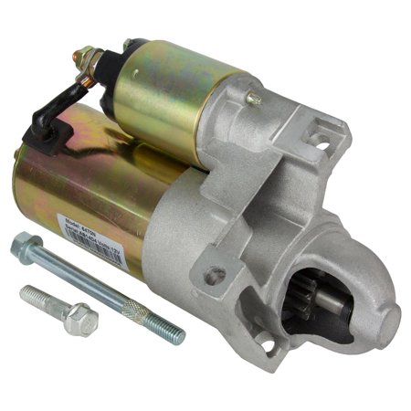 New Replacement STARTER FITS for Chevrolet Camaro 5.7l (350) V-8 1995 1996 1997,