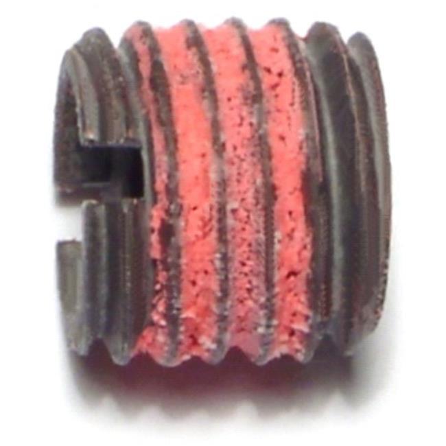 Midwest Fastener MF69268 0.5-13 x 0.75-10 Metal Thread Inserts - 2 Piece