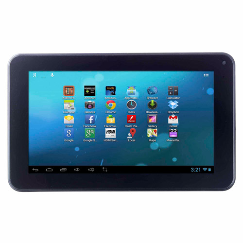 "Refurbished Craig CMP759 with WiFi 7"" Touchscreen Tablet PC Featuring Android 4.1"