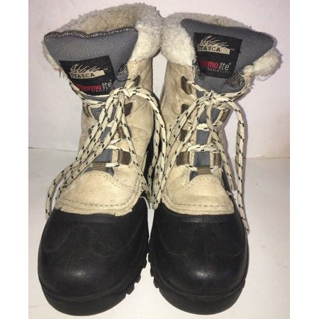 ITASCA THERMO LITE #642701 WINTER HUNTING SNOW BOOTS Ladies SZ 8-SHIPS N 24 HRS (Itasca Hunting Boots)