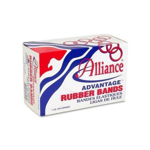 Alliance Advantage Rubber Bands, #12 ALL26125
