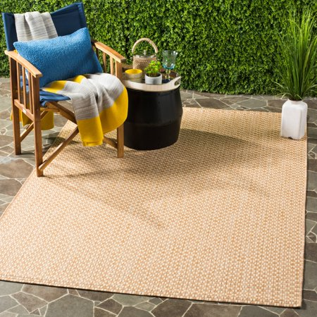 Safavieh Courtyard Blair Geometric Indoor/Outdoor Area Rug or