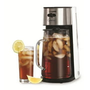 Best Tea Makers - Capresso 624.02 Iced Tea Maker with 80-ounce Glass Review