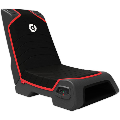 Gioteck RC-3 Foldable Gaming Chair - PC/Mac/Xbox 360/Xbox One/PS3/PS4 [PlaySt...