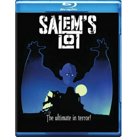 Salem's Lot: The Mini-Series Blu-ray Disc | Walmart Canada