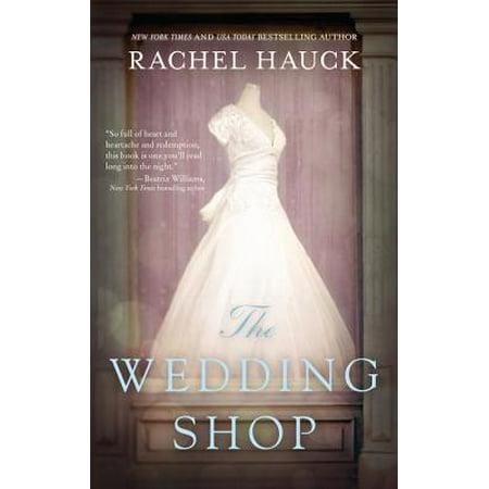 Wedding Shop (The Wedding Shop (Paperback))