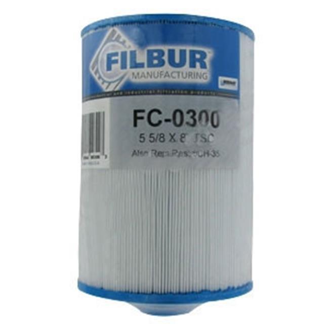 APC FC-0300 Pool & Spa Filter Cartridge - 5.62 x 8 in.