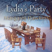 Lydia's Party - Audiobook