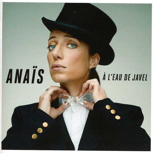 Anias - L'Eau De Javel [CD]