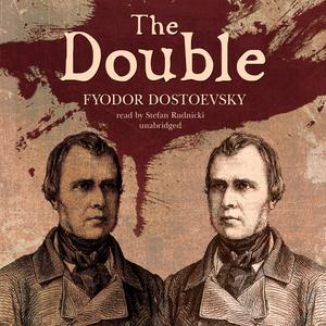 The Double - Audiobook