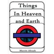 Things in Heaven and Earth - eBook
