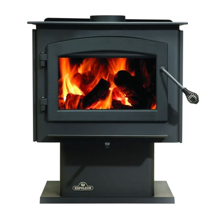 Napoleon 1450 Independence™ EPA 2.25 Cubic Foot Wood Burning Stove ()