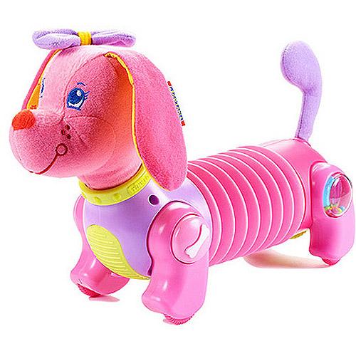Tiny Love - Follow Me Fiona, Pink