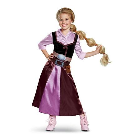 RAPUNZEL CLASSIC CHILD 7-8](Child Rapunzel)