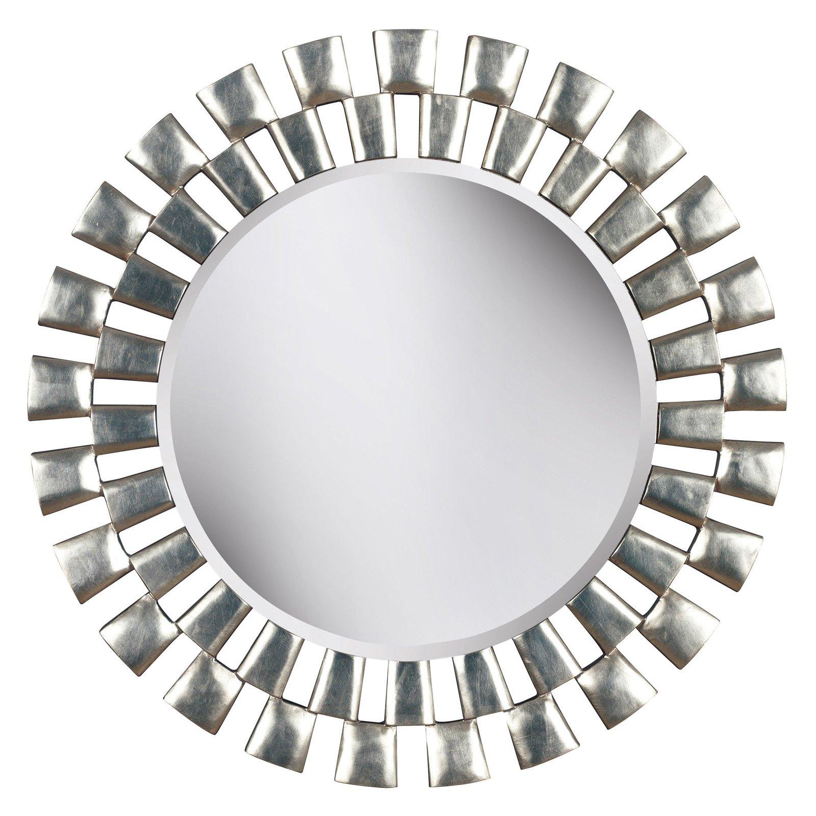 Gilbert Wall Mirror - 24 diam. in.