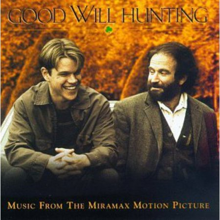 Good Will Hunting Soundtrack