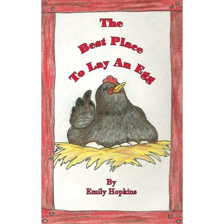 The Best Place To Lay An Egg - eBook