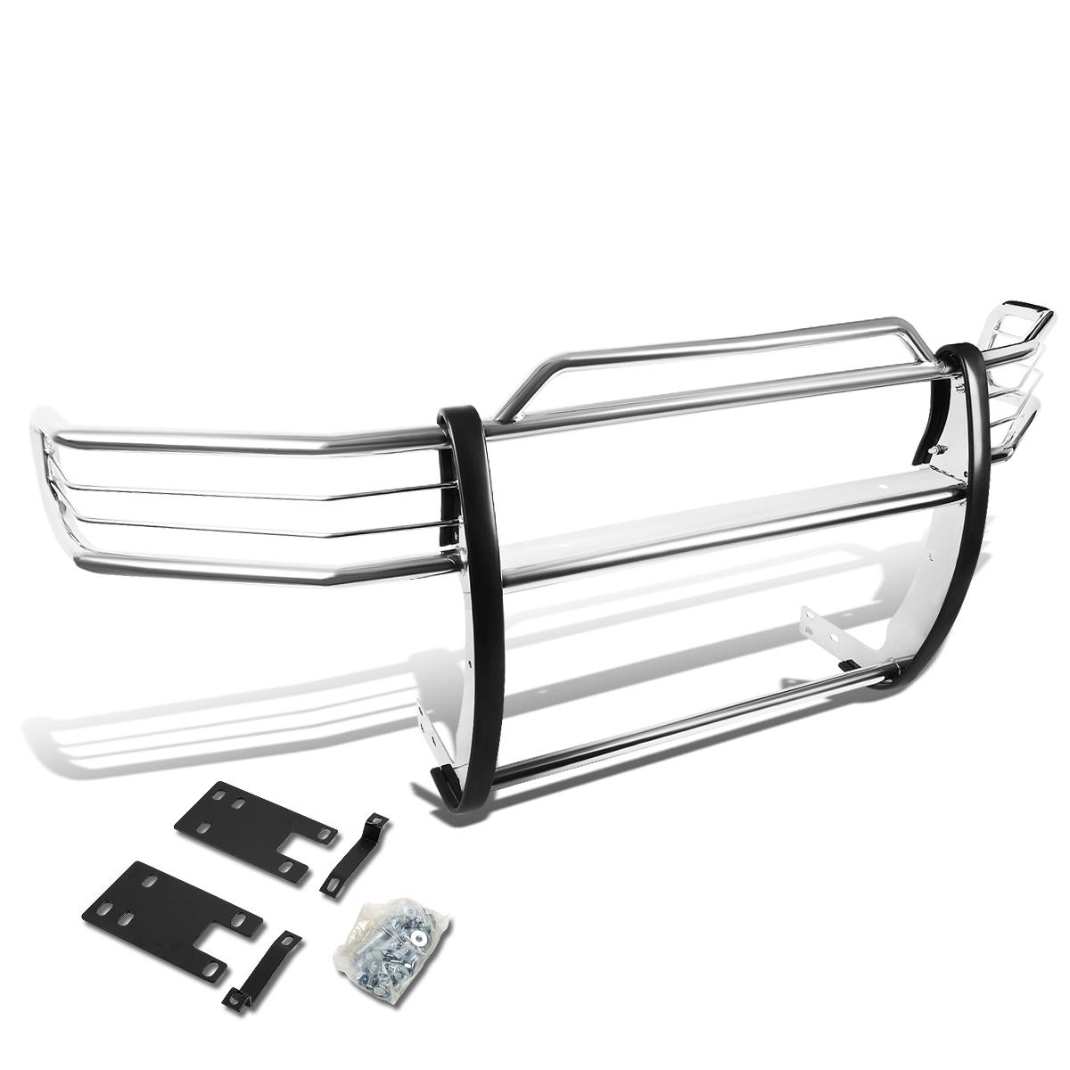 For 99-01 Dodge Ram 1500 Sport Front Bumper Protector Bru...