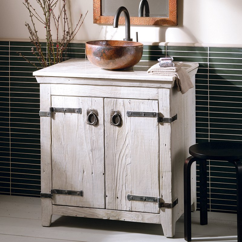 Native Trails Americana 30 in. Single Bathroom Vanity