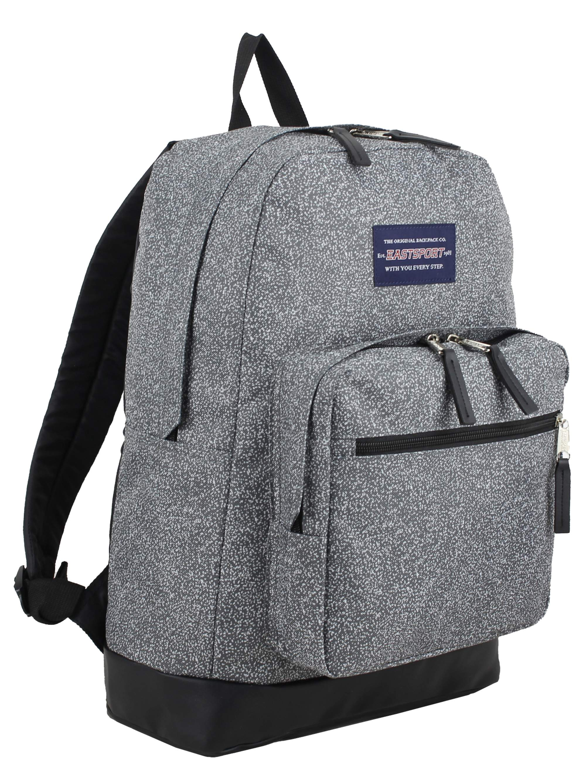 Eastsport Power Tech Backpack with External USB Charging Port