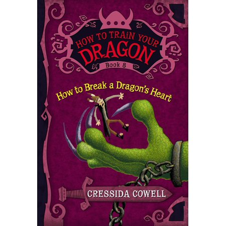 How to Train Your Dragon: How to Break a Dragon's Heart -