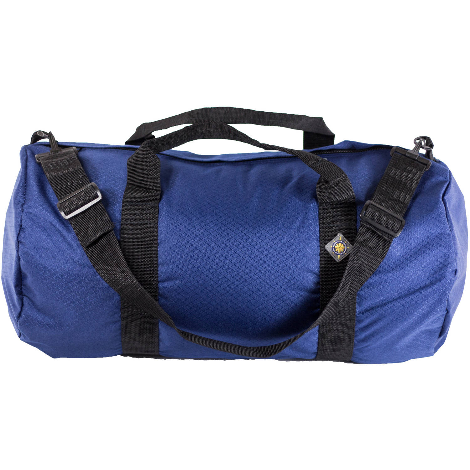North Star SD 1224 Sport Duffle Bag, Pacific Blue