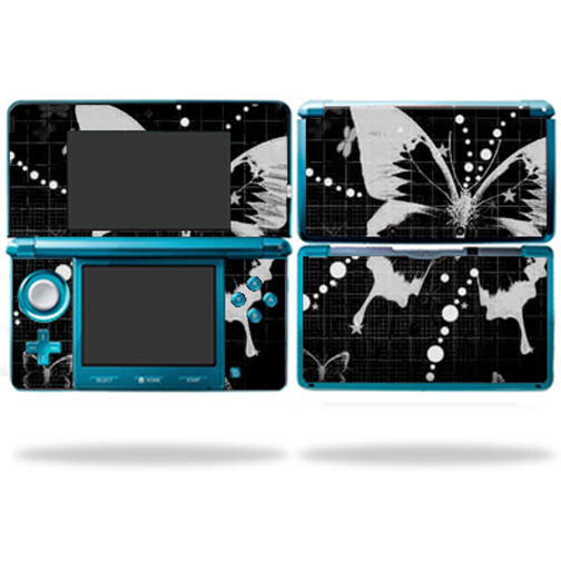 MightySkins Skin Decal Wrap Compatible with Nintendo Sticker Protective Cover 100's of Color Options