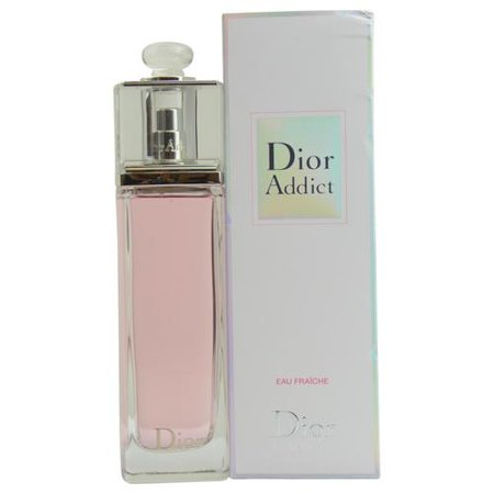 dior addict eau fraiche edt spray 3 4 oz new packaging. Black Bedroom Furniture Sets. Home Design Ideas