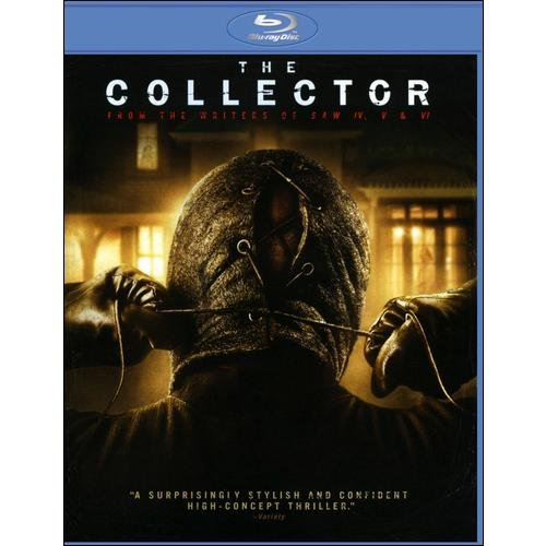 The Collector (Blu-ray) (Widescreen)
