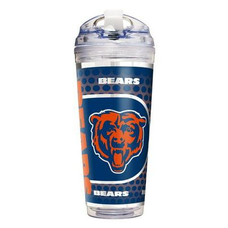 Chicago Bears Pro-Mark NFL Acrylic 24 oz. Insulated - Chicago Bears Nfl Tumbler