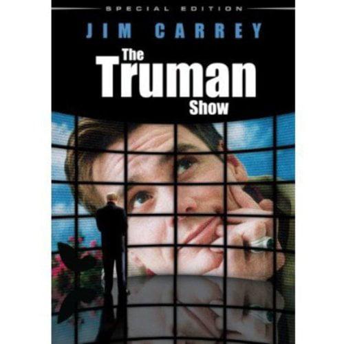 The Truman Show (Widescreen)