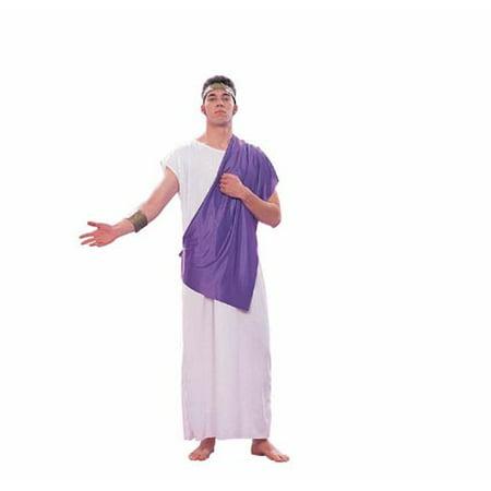 Roman Senator Adult Costume (Senator Roman)