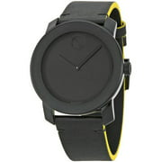 Movado Men's Bold Large Analog Quartz 42mm Watch 3600376
