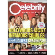 Celebrity News Reels: Hollywoods Infamous Couples by STAR RUSH MEDIA
